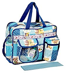 Diaper Bag With Compartments