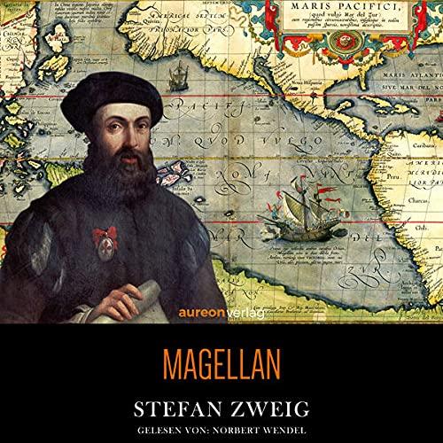 Magellan Titelbild