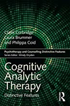 Cognitive Analytic Therapy: Distinctive Features (Psychotherapy and Counselling Distinctive Features)