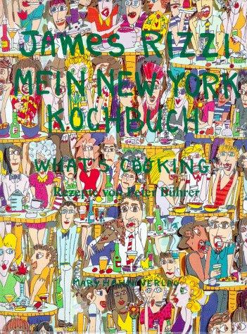 Mein New York Kochbuch