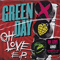 Oh Love EP