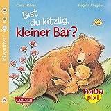 Baby Pixi 47: Bist du kitzlig, kleiner Bär?