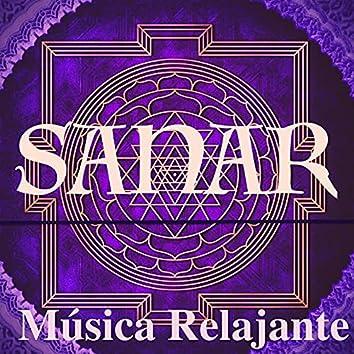 Sanar: Música Relajante para Sanar el Alma y Calmar la Mente, Sonidos de la Naturaleza para Descansar y Dormir Bien – Música de Yoga Saludo al Sol
