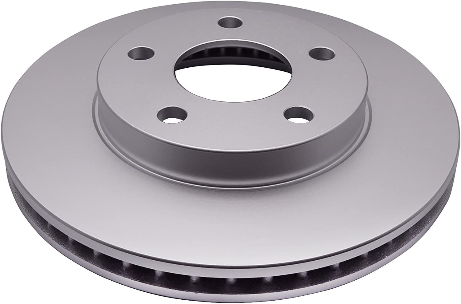 ACDelco Advantage 18A816AC Alternative dealer Coated Ranking integrated 1st place Disc Front Rotor Brake