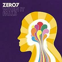 zero 7 vinyl