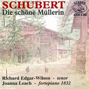 Schubert, F.: Die schone Mullerin