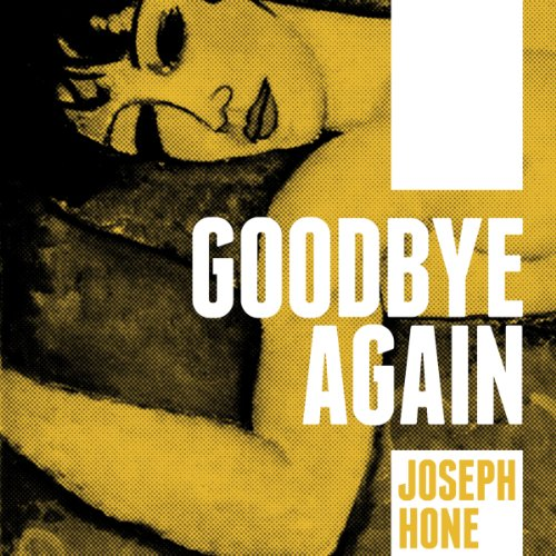 Goodbye Again audiobook cover art