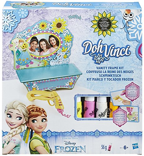 !DV FROZEN KAPTAFEL DV FROZEN table � coiff�