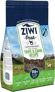 ZiwiPeak ジウィピーク エアドライ・ドッグフード トライプ&ラム 2.5kg