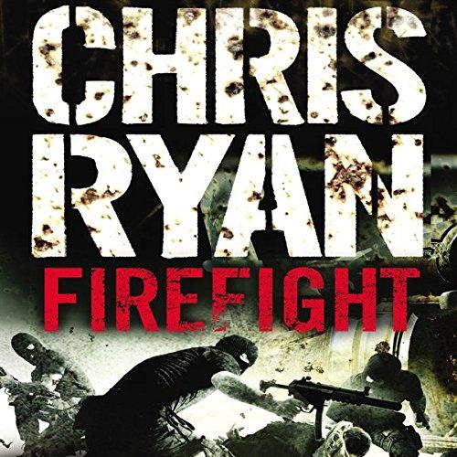 Firefight cover art