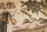 LeiFengYun Rompecabezas 1000 Piezas Puzzle Rompecabezas Puzzle Museo Arqueológico de Antakya Hatay Turquía Juegos Infantiles Juguetes Juego de Rompecabezas