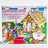 Candy Land Holiday House Gingerbread Cookie Kit, 31 Oz.