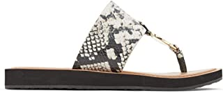 ALDO Women's Yilania T-Strap Flat Sandal