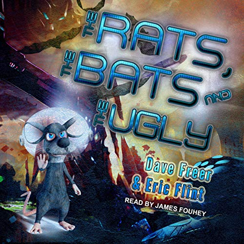 The Rats, the Bats, and the Ugly Titelbild