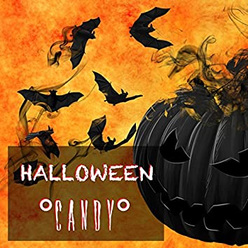 Halloween Candy - Frightening Music for Trick or Treat