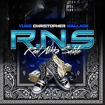 R.N.S. - Single