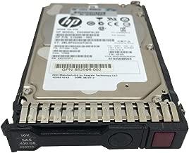 HP 450B 10K SAS 6GB/s 2.5