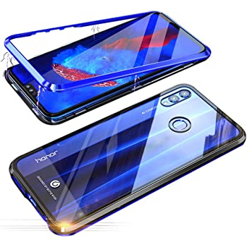 Jonwelsy Funda Huawei Honor 8X (6,5 Pulgada), Fuerte Tecnología de ...