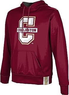 ProSphere College of Charleston University Men's Pullover Hoodie, School Spirit Sweatshirt (Solid)