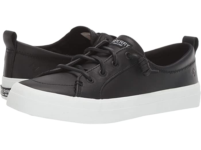 Sperry Crest Vibe Leather   Zappos.com