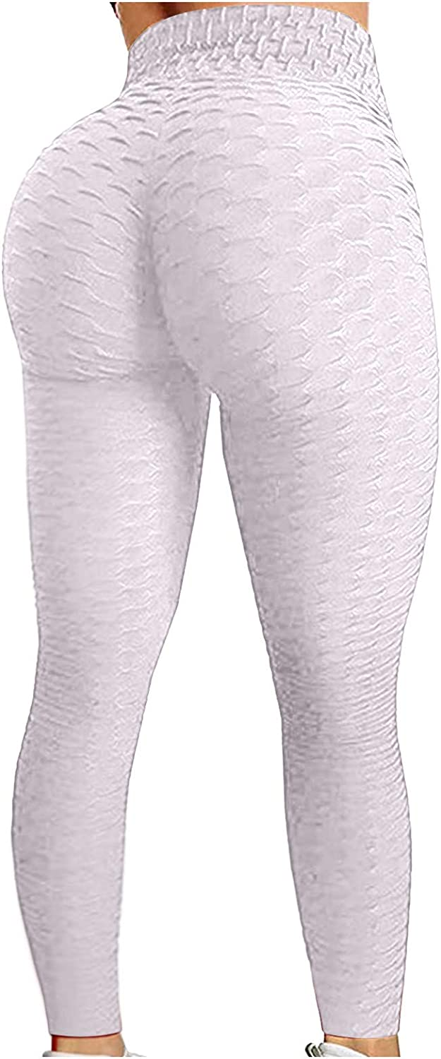 MASZONE Yoga Pants for Women Wholesale with Waisted Butt Pockets Lift High Max 72% OFF