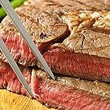 ミートガイ USDAチョイスグレード リブロースステーキ (350g) 牛肉 アメリカンビーフ