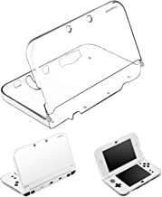 new 3ds xl clear shell