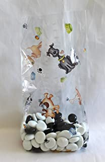 Dog Days Dogs Cello Bags 4