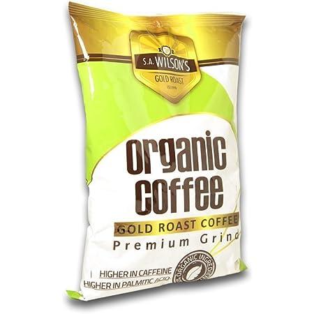 Organic Enema Coffee (1 Pound)