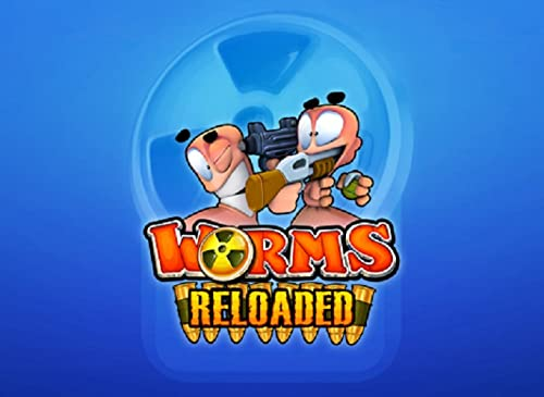 Worms Reloaded [PC Code - Steam]
