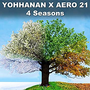 4 Seasons (feat. Aero 21)