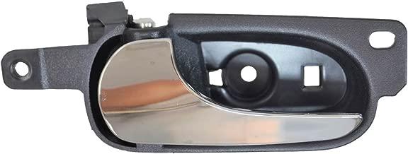 Best 2009 buick lucerne interior driver door handle Reviews