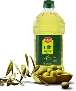 Del Monte Extra Light Olive Oil PET, 2L