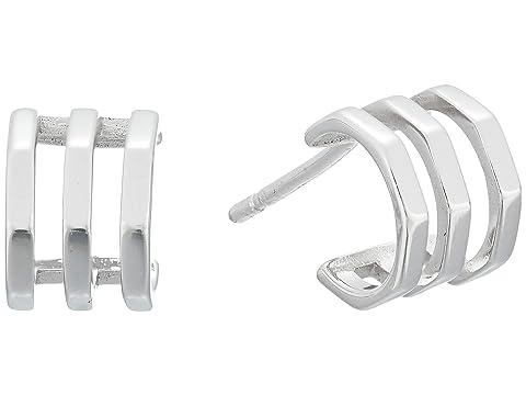Miansai Ponti Studs Earrings