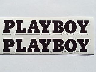 Suchergebnis Auf Amazonde Für Playboy Aufkleber