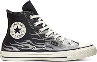 Amazon.es: converse all star negras Piel: Zapatos y