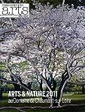 Connaissance des Arts, Hors-série N° 492 - Arts & Nature 2011 au Domaine de Chaumont-sur-Loire