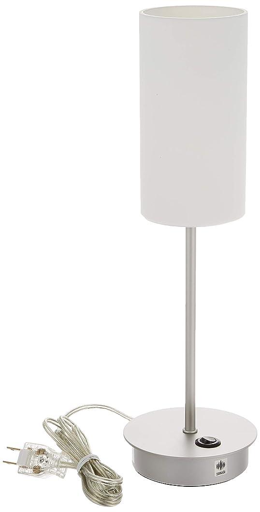 無視アクティブフットボール山田照明 LED スタンドライト シリコンセード TD-4143-L