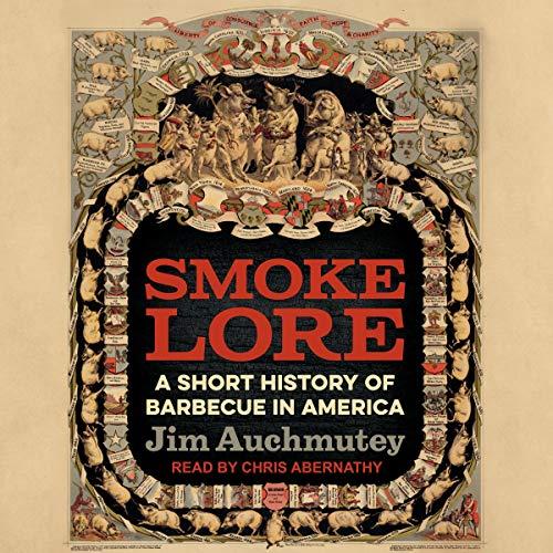 『Smokelore』のカバーアート