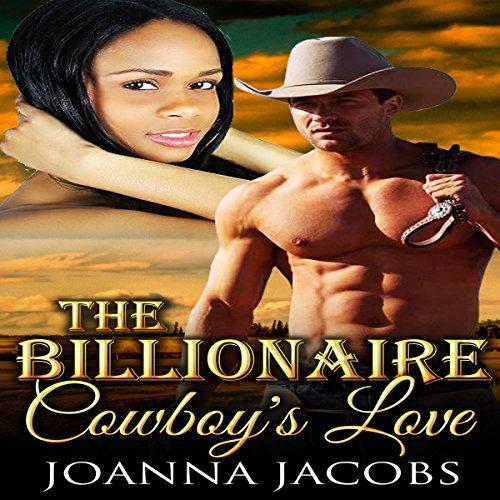 The Billionaire Cowboy's Love cover art
