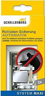 Schellenberg 16002 Mini - Seguro para persianas (automático)
