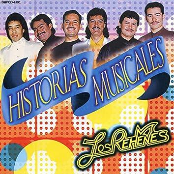 Historias Musicales