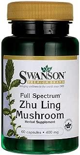 swanson full spectrum 14 mushroom complex