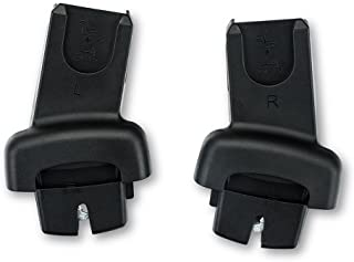 Britax Infant Car Seat Adapter for Nuna, and Maxi Cosi Car Seats
