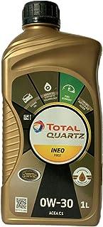 Total 1 Liter Quartz INEO First 0W 30