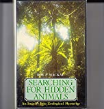 Searching for Hidden Animals: An Inquiry into Zoological Mysteries