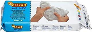 comprar comparacion Jovi- Air Dry Pasta para modelar, Color blanco, 1 kilo (86)