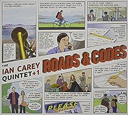 Roads & Codes by Ian Carey