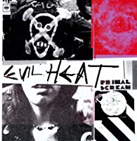 Evil Heat [12 inch Analog]