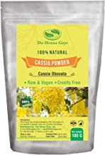 Best henna and cassia for hair Reviews